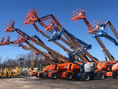Used Equipment For Sale in Republic, O'Fallon, West Plains and Hollister MO