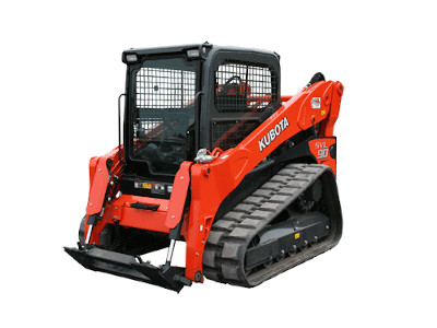 Rent Kubota Equipment at Rental Supply