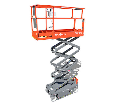 Rent Skyjack Equipment at Rental Supply