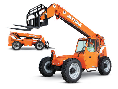 Rent Skytrak Equipment at Rental Supply