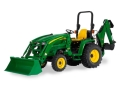 Rental store for Tractor w  front end loader 3pt in St. Louis MO