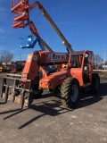 Used Equipment Sales REACH FORKLIFT 6042 in St. Louis MO