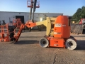 Used Equipment Sales Electric Art Boom 30  Unit  5413 in St. Louis MO