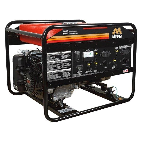 Generator Rentals in St. Louis, Springfield, Branson, & West Plains MO
