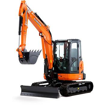 Backhoe & Excavator Rentals in St. Louis, Springfield, Branson, & West Plains MO