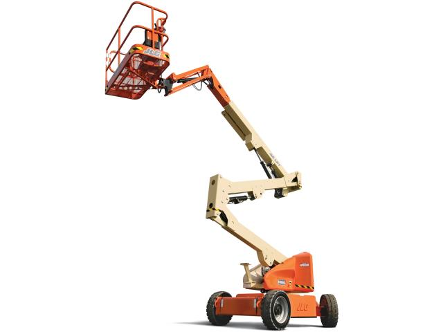 Lift Rentals in St. Louis, Springfield, Branson, & West Plains MO